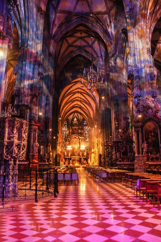 聖史蒂芬大教堂(St. Stephen's Cathedral) 16