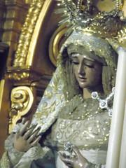 María Santísima del Mayor Dolor y Traspaso