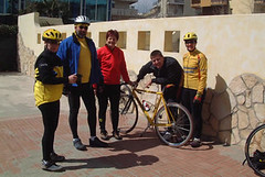 2003-04 Veloferien Cesenatico