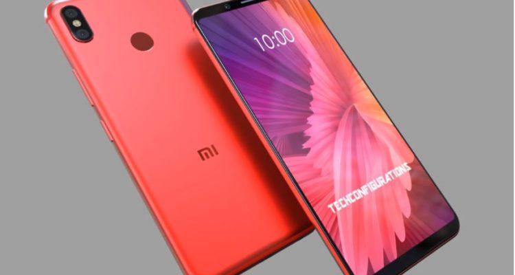 Xiaomi Mi A2 (Mi 6X) Sızdırıldı