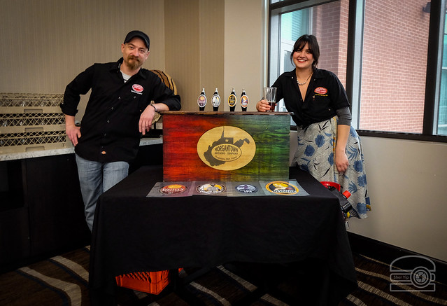 Bourbon Prime - Morgantown Brewing Company Pairing 3.29.181259,March 29, 2018