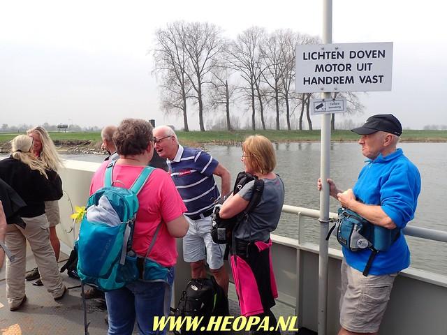 2018-04-11              Rhenen 2e dag    25 Km  (100)