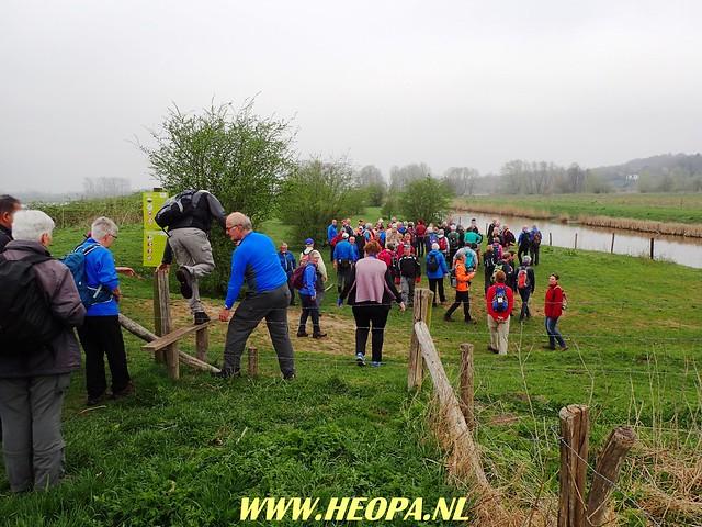 2018-04-11              Rhenen 2e dag    25 Km  (30)