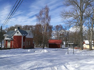 Seili sea water laboratory | by Saaristomeren tutkimuslaitos blogi