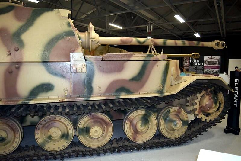 Elefant SdKfz 184 4