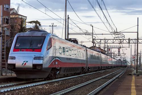 ETR485 Trainato | by Enrico Bonaga