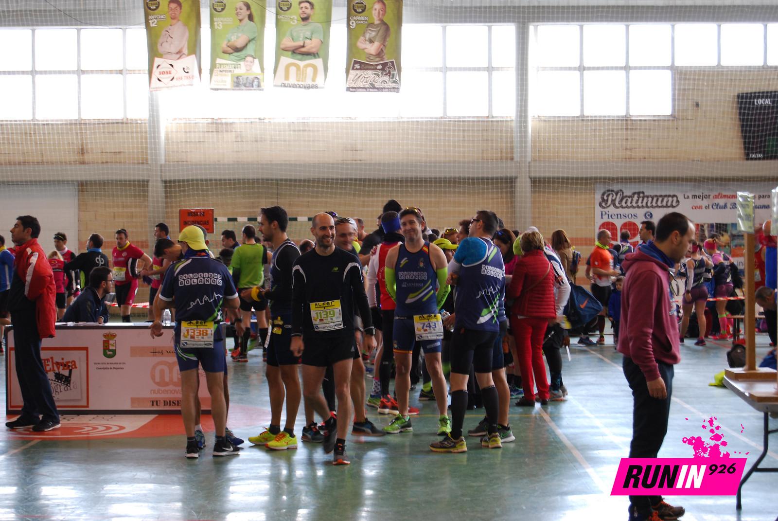 Media Maratón de Bolaños 2018