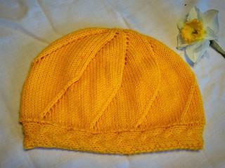 Sunny Days Hat | by stephanellidesigns