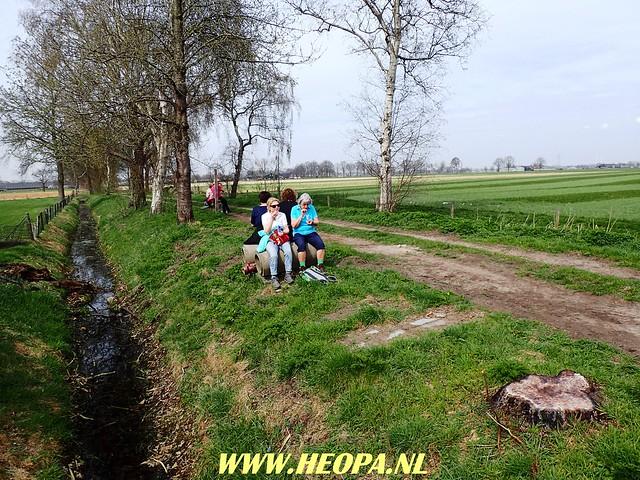 2018-04-10        Rhenen 1e dag      25 Km  (190)