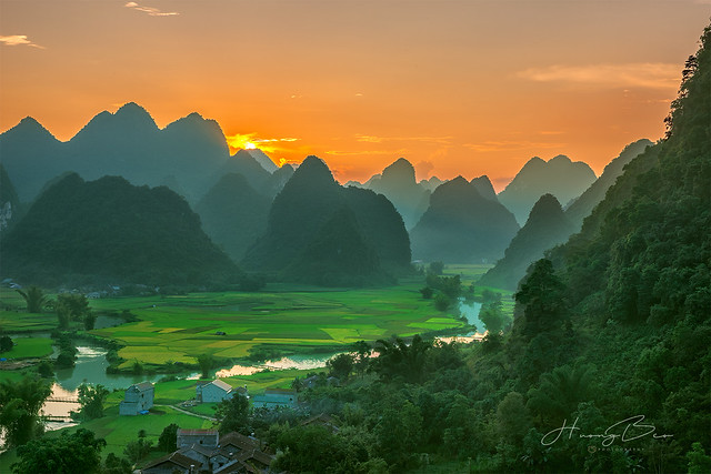 _U1H1029-0917 Phong Nậm,Trùng Khánh,Cao Bằng