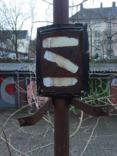 Sign in Rust