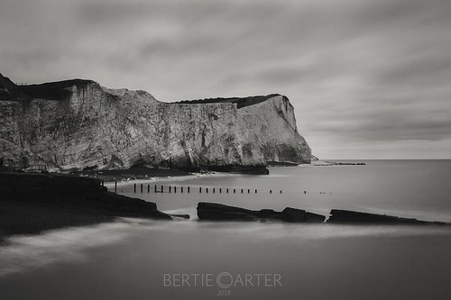 breathtakinglandscapes cliffs slowshutter sea monochrome blackandwhite seascape seaford eastsussex absoluteblackandwhite