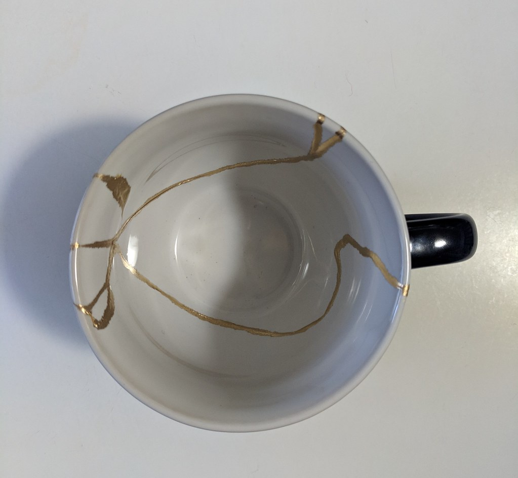 Kintsugi Project