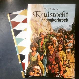 Actie: 'Geef een boek cadeau' | by Karinn