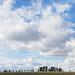 Big skies over Stonehenge by Aliy