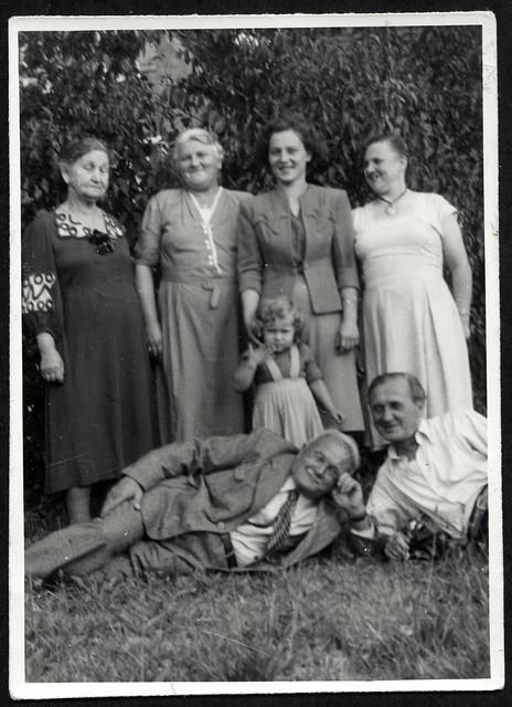 Archiv S57 Den Frauen zu Füße liegen, 1960er