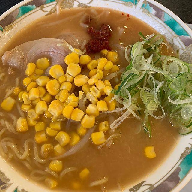 社食シリーズ - 味噌ラーメン