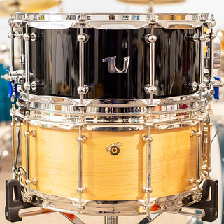 Unix Solid Ply Maple / Joyful Noise Legacy Maple | by sfmill13