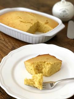 Grandmother's Buttermilk Cornbread | by DolceDanielle