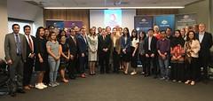 Working visit of the ASEAN Secretary-General of ASEAN Dato Lim Jock Hoi to Australia, 11 – 13 February 2019