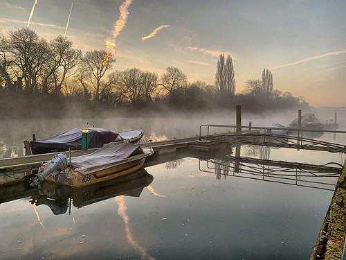 @mallardplace #Twickenham #London | by i-mac