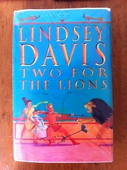 Two for the Lions - Lindsey Davis
