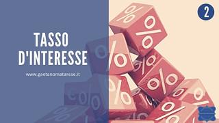 tasso-interesse | by consulentecreditolatina
