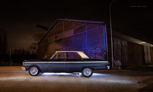 Ford Fairlane 1963 | by Ronald Lubbers IJsselMedia