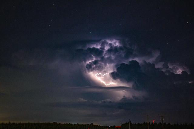 080618 - Early August Nebraska Lightning 003