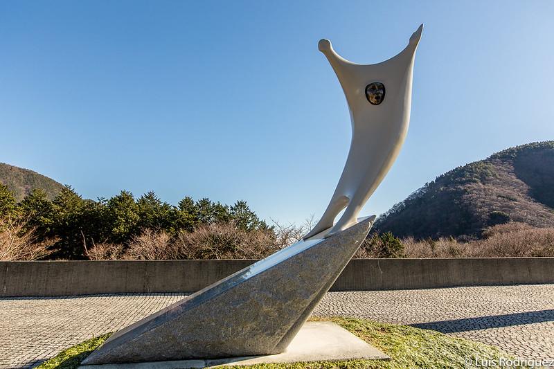"""""""Sonido del viento"""" de Takao Tsuchida"""