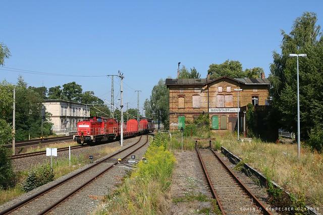 Neustadt (Dosse)