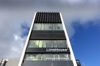 Limehouse, Preston | by Tony Worrall