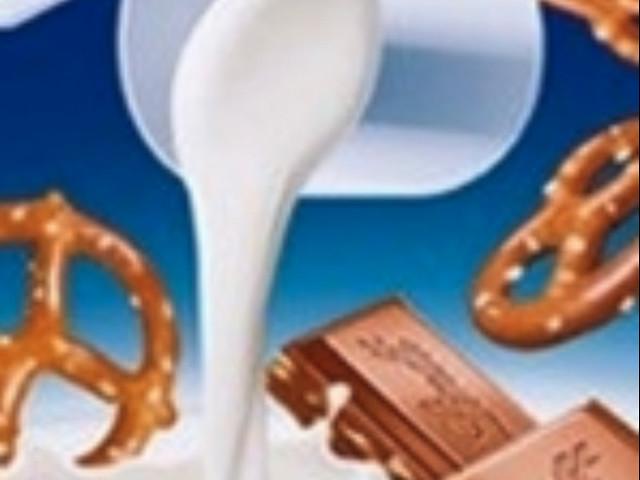 cioccolato al latte lindt