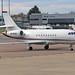 CS-DLB  -  Dassault Falcon 2000EX  -  Netjets Europe  -  LTN/GGW 5-4-19