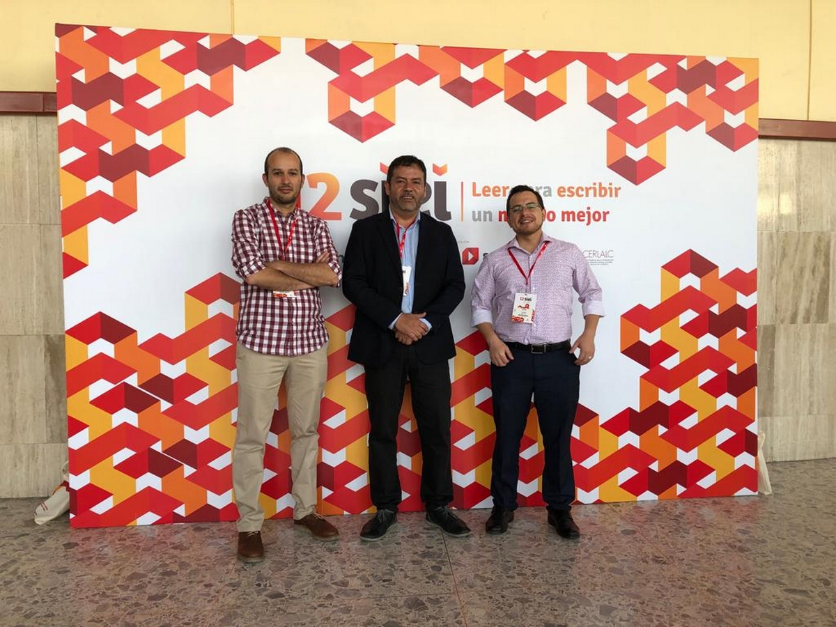 12° Seminario Internacional de Educación Integral que organiza la Fundación SM México