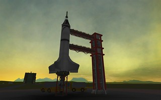 Mod Installation Log » Kerbal Space Agency