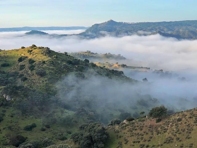 Parque Natural Sierra de Andújar (Jaén)