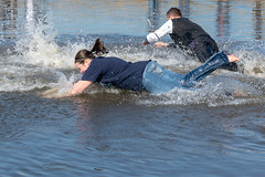 Hurricane Lake Polar Plunge 2019-26