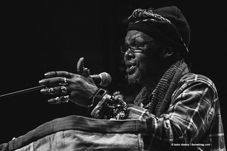 Lonnie Holley_Brava Theater_March 01, 2019_06 | by The Owl Mag