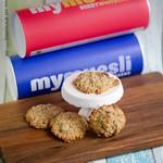 Müesli-Cookies