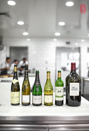 Wine pairings. | by ulterior epicure