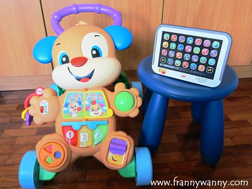 fisher price 10 | by frannywanny