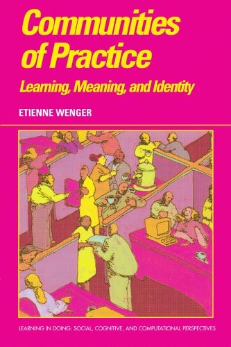 Communities of Practice, par Etienne Wenger