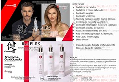 SHAMPOO E CONDICIONADOR - COSMETIC FIR - E-ENERGY