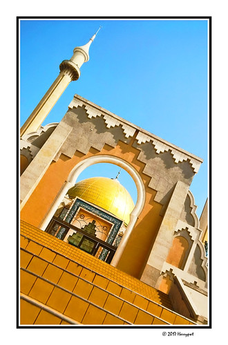 harrypwt borders framed city nigeria africa afrika blackberry z30 abuja mosque smartphone