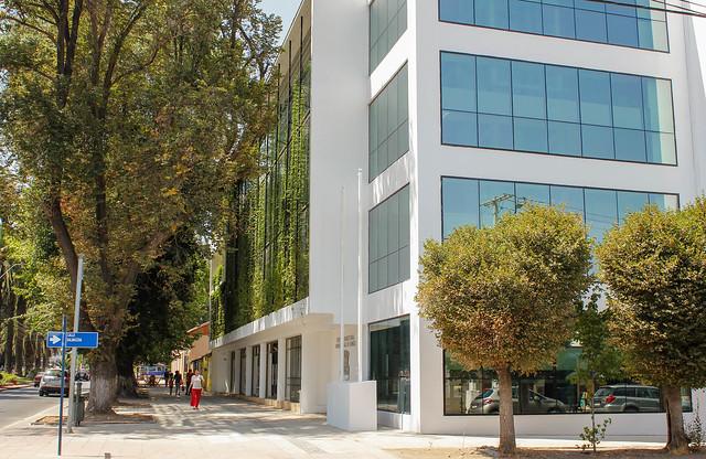 Municipalidad de Rengo Chile  2019