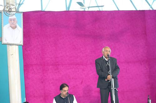 Brother of Omi Ji expresses his views