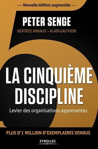 La cinquième discipline, par Peter Senge