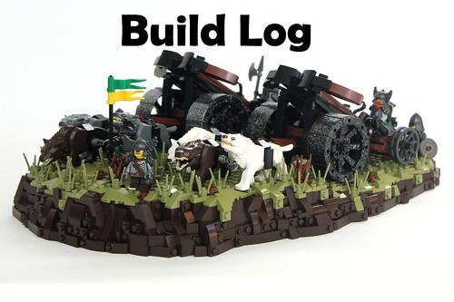 Dwarven Ballistas: Build Log