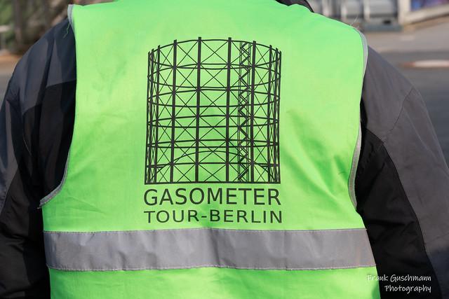 Gasometertour